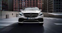 Mercedes GLE s 63 AMG